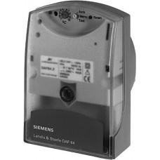 Siemens QAF64.2 Duct Frost Sensor (2m Capillary)