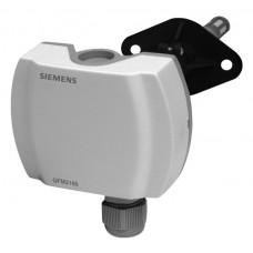 Siemens QFM2160 Duct Humidity Sensor