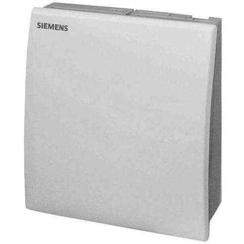 Siemens Qfa2060 Room Humidity Sensor