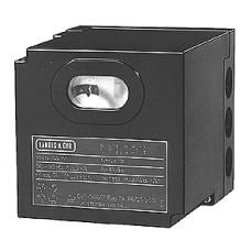Siemens Landis LFL1.635 Control Box 240V
