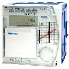 Siemens RVL481 Heating Controller